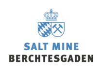 English logo Salt Mine | Salt Mine Berchtesgaden